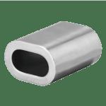 VQ 901 Aluminum Ferrules
