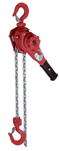 VGD VLHK Super Light Lever Hoist