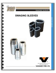 VGD Swaging Sleeves