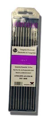 V3 (Rare Earth – E3 Equivalent) Vanguard Tungsten Purple
