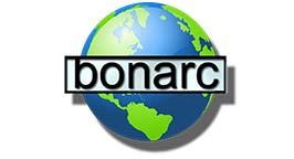 Bonarc logo
