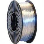 Mild steel flux core spool