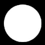 White C1020HR